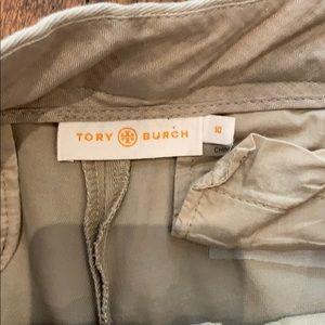 Tory Burch Pants - Tory Burch khakis